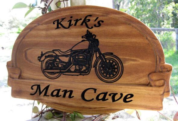 Mẫu làm bảng hiệu gỗ đặc sắc tại Sài Gòn , hcm