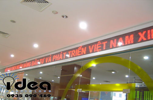 Bảng led ma trận, bang led ma tran