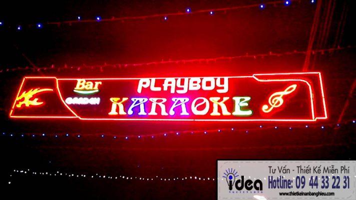 Bảng đèn LED quảng cáo, bảng quảng cáo đèn LED hcm giá rẻ
