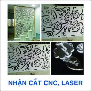 Gia công CNC nhanh chóng giá rẻ