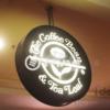 Bảng hiệu quán ăn vặt đẹp