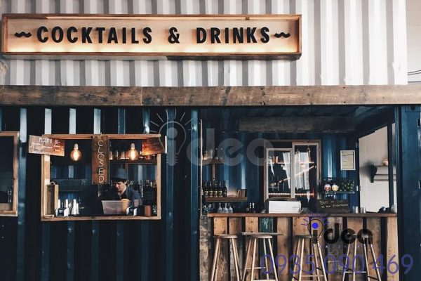 Bien quang cao cafe, BIỂN QUẢNG CÁO CAFE SÀI GÒN ∣ HÀNG ĐẸP GIÁ TỐT
