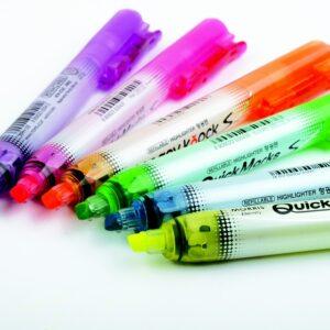 Bút viết bảng dạ quang dùng cho bảng led viết tay